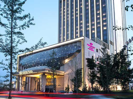 甘肃投资集团云天酒店有限公司49%股权转让